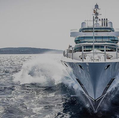 Pruva Yachts
